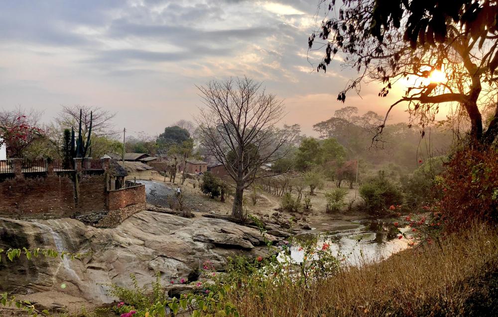 malawi mua mission