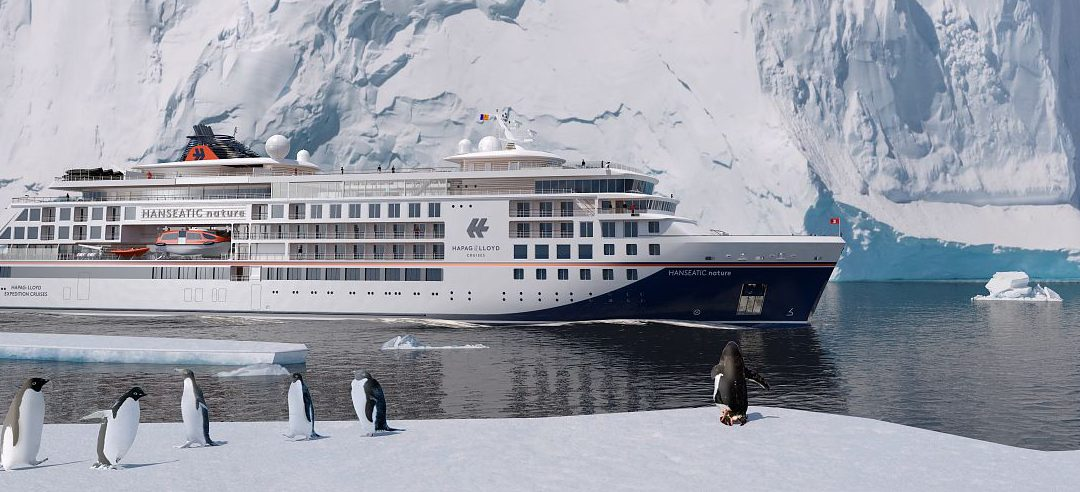 News: Antarktis, Expeditions-Kreuzfahrt