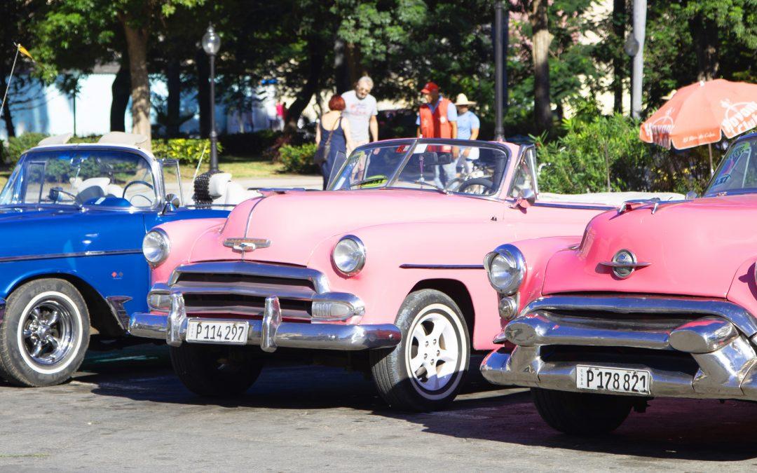 Kuba – Auszeit in paradiesischen Gefilden