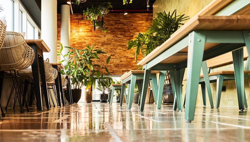 News: Deutschland, Restaurant Picnic in Hamburg