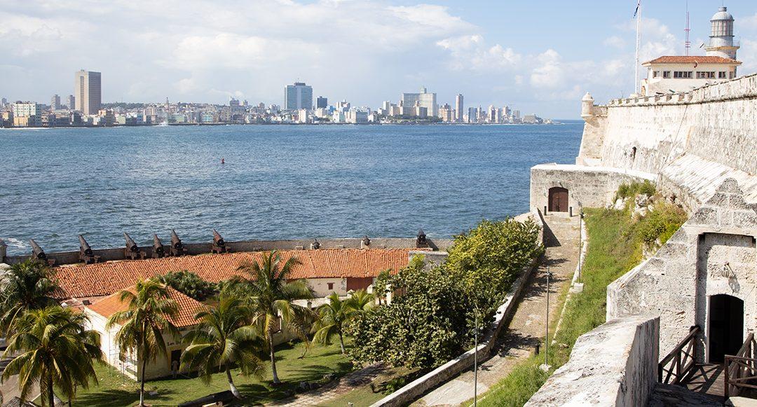 Kuba – Fahrt ins grüne Paradis